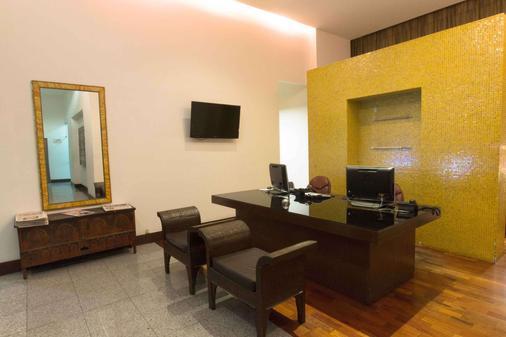 Hausuites - Mexico City - Business centre