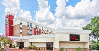Holiday Inn Houston Sw - Sugar Land Area, An Ihg Hotel - Houston - Bygning