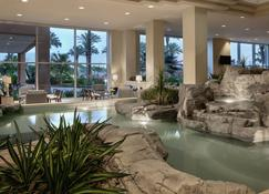 Moody Gardens Hotel, Spa And Convention Center - Galveston - Lobby