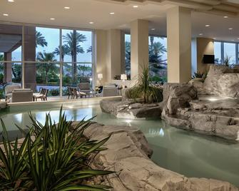 Moody Gardens Hotel, Spa and Convention Center - Galveston - Σαλόνι ξενοδοχείου