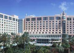 Moody Gardens Hotel, Spa And Convention Center - Galveston - Bangunan