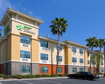 Extended Stay America - Los Angeles - Chino Valley - Chino - Gebouw