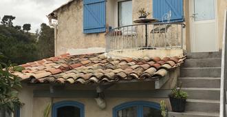 L'Oustalounet Chambres d'Hotes - Cagnes-sur-Mer - Building
