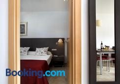 Aparthotel Bardon - Castelldefels - Bedroom