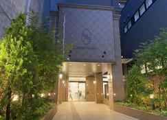 Toyoko Inn Shizuoka Fujieda-Eki Kita-Guchi - Fujieda - Building