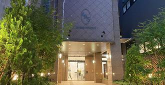 Toyoko Inn Shizuoka Fujieda-Eki Kita-Guchi - Fujieda