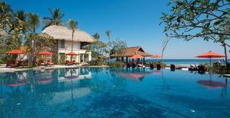 Sudamala Resort, Senggigi - Senggigi - Piscina