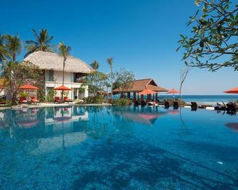 Sudamala Suites & Villas, Senggigi - Senggigi - Pool