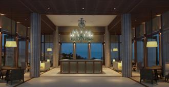 Park Hyatt Sanya Sunny Bay Resort - Sanya - Σαλόνι ξενοδοχείου