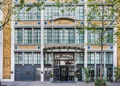 Hôtel Paris Bastille Boutet - MGallery - Paris - Building