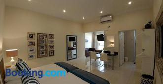 Andante Lodge - Pretoria - Habitación