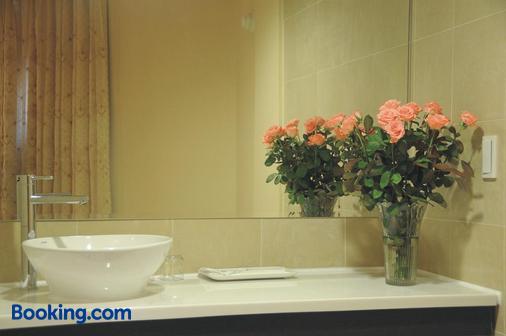 Eastern Beauty Hotel - Taipei (Đài Bắc) - Phòng tắm
