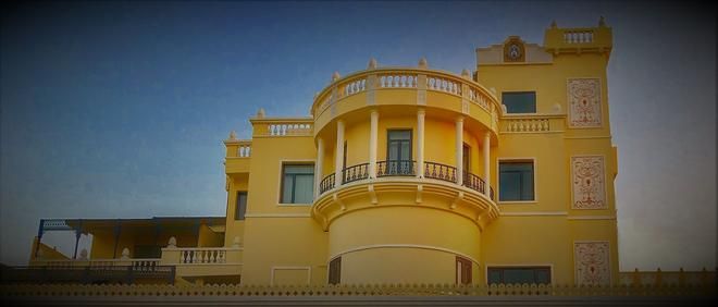 Hotel Ratnawali - Jaipur - Building
