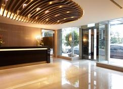 Beauty Hotels Taipei - Beautique Hotel - Тайбей - Рецепція