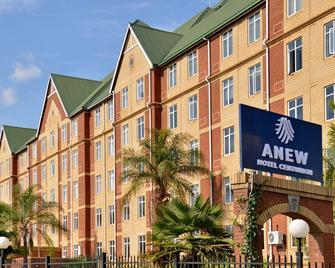 Anew Hotel Centurion Pretoria - Centurion - Будівля