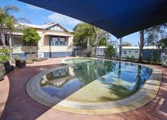 Amaroo Holiday Park - Phillip Island - Pool