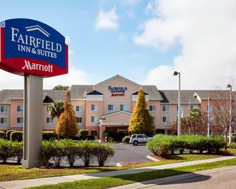 Fairfield Inn and Suites by Marriott Lakeland Plant City - Plant City - Building