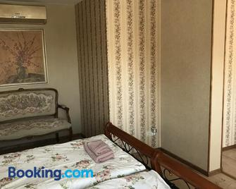Arbatines apartamentai - Birzai - Bedroom