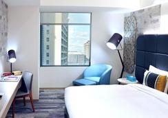 Hotel Cham Cham-Taipei - Ταϊπέι - Κρεβατοκάμαρα