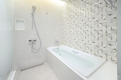 Hotel Cham Cham-Taipei - Taipei (Đài Bắc) - Phòng tắm