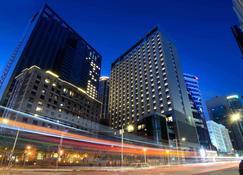 Hotel Cham Cham-Taipei - Тайбэй - Вид снаружи