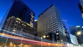 Hotel Cham Cham - Taipei - Taipéi - Vista del exterior