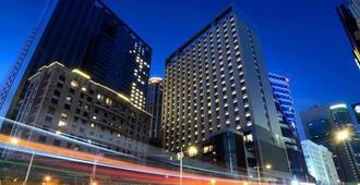 Hotel Cham Cham - Taipei - Taipei (Đài Bắc) - Cảnh ngoài trời