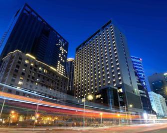 Hotel Cham Cham - Taipei - Taipei - Utomhus
