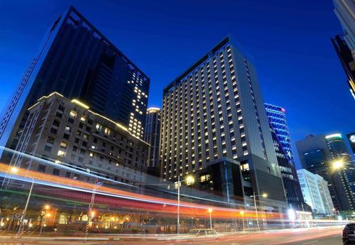 Hotel Cham Cham-Taipei - Ταϊπέι - Κτίριο