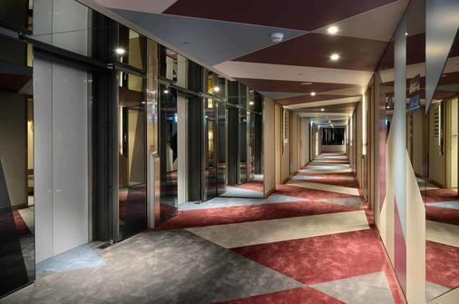 Hotel Cham Cham-Taipei - Ταϊπέι - Διάδρομος