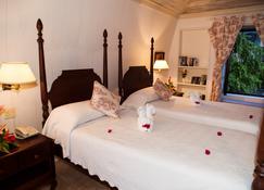 The Villas At Stonehaven - Scarborough - Kamar Tidur