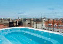 Catalonia Atocha - Madrid - Pool