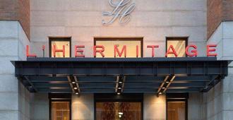 L'Hermitage Hotel - ונקובר