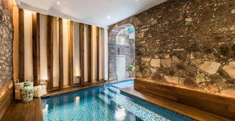 Edelmira Hotel Boutique - Guanajuato - Pool