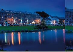 Westport Coast Hotel - ווסטפורט - נוף חיצוני