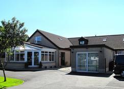 Karrawa Guest House - Kirkwall - Building