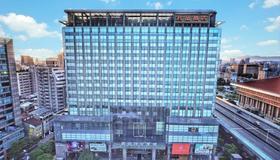 Palais de Chine Hotel - Taipéi - Edificio