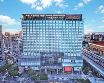 Palais de Chine Hotel - Taipei - Byggnad