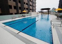 Palais De Chine Hotel - Taipei - Pool
