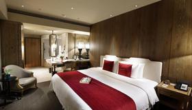 Palais de Chine Hotel - Тайбэй - Спальня