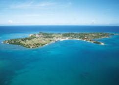 Jumby Bay Island - an Oetker Collection Hotel - Long Island - Vista esterna