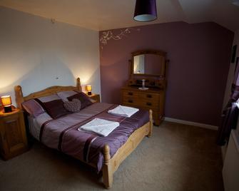 Penrhosmawr B&b - Machynlleth - Bedroom