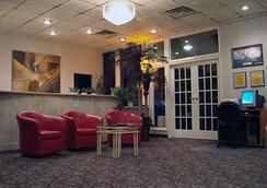 O'Hare Inn and Suites - Schiller Park - Lobby