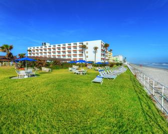 Best Western Aku Tiki Inn - Daytona Beach - Building