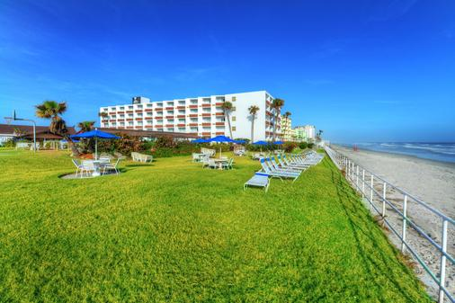 Best Western Aku Tiki Inn - Daytona Beach - Building
