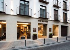 Vincci Mercat - Valencia - Building