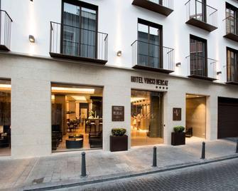 Vincci Mercat - Valencia - Gebäude