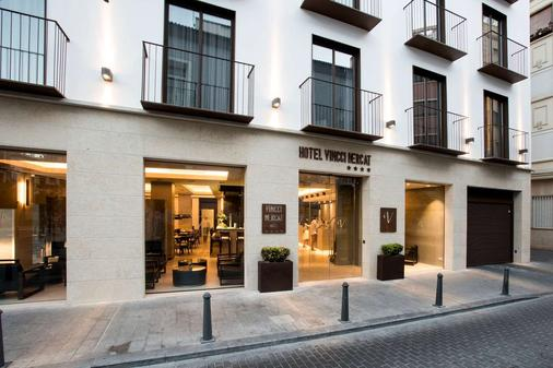Vincci Mercat - Valencia - Rakennus