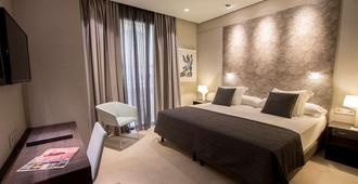 Vincci Mercat Hotel - Βαλένθια - Κρεβατοκάμαρα