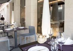 Vincci Mercat - Valencia - Restaurant